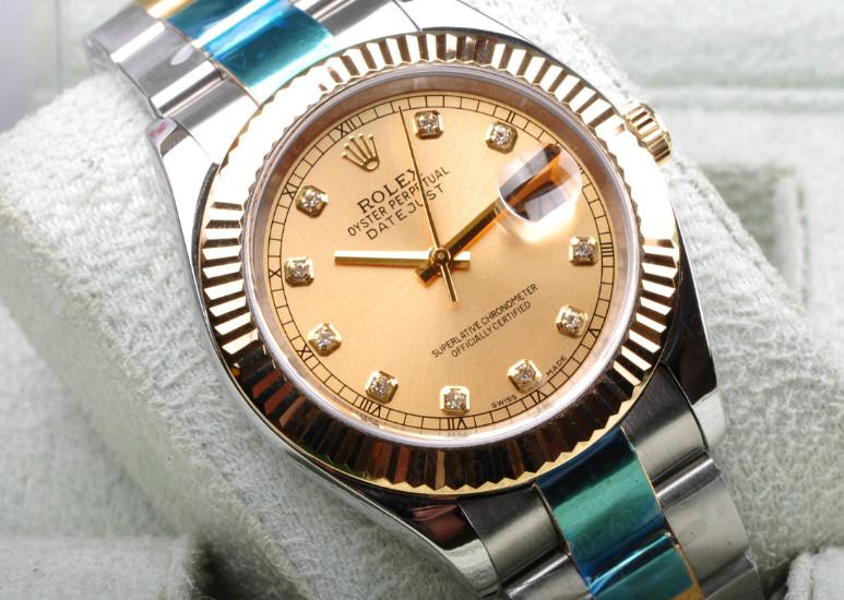 北京劳力士售后中心教你佩戴手表表带