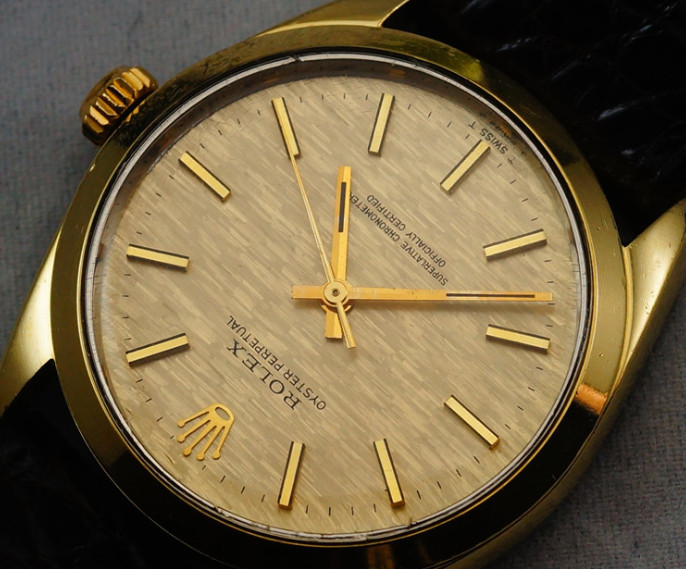 劳力士手表保养的常见问题