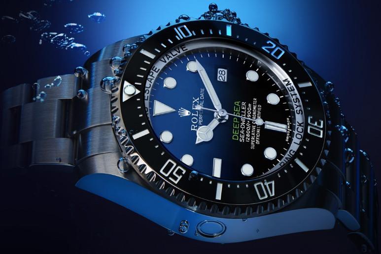 北京劳力士售后中心教你解决手表走停问题