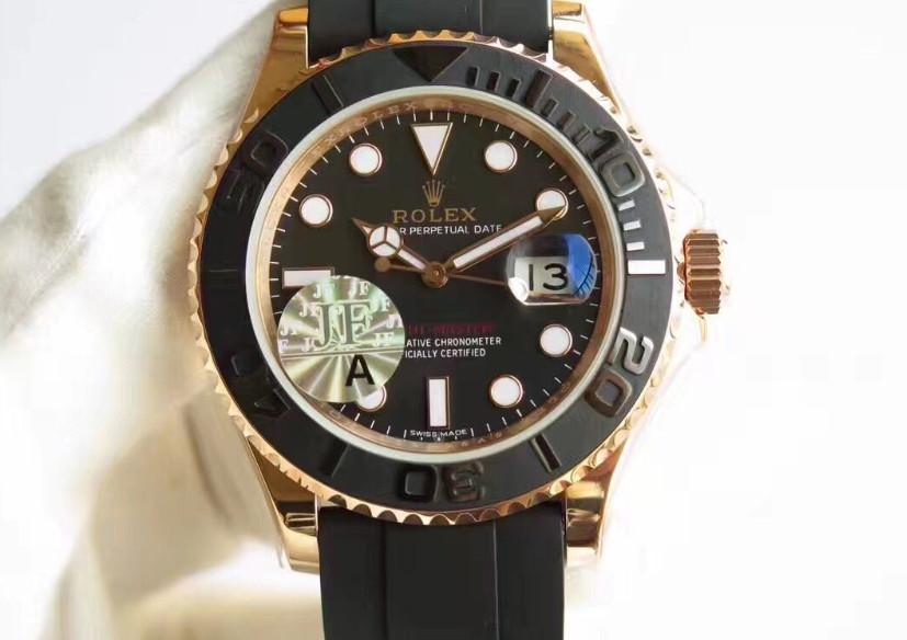 劳力士手表的常见一些问题