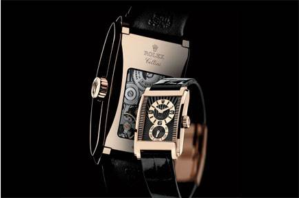 北京劳力士维修中心教你保养劳力士手表