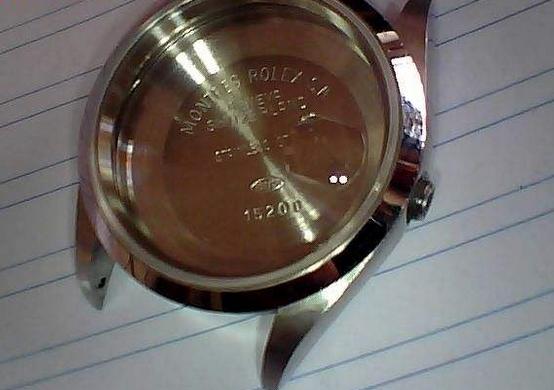 劳力士手表保养多少钱