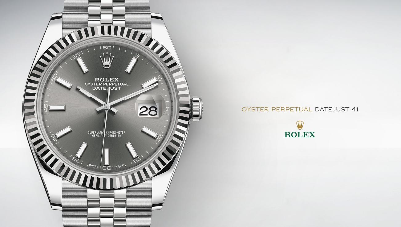 北京劳力士售后服务中心教你保养劳力士手表